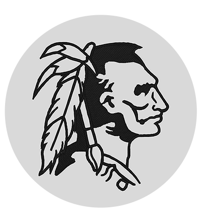 Walton High School Logo